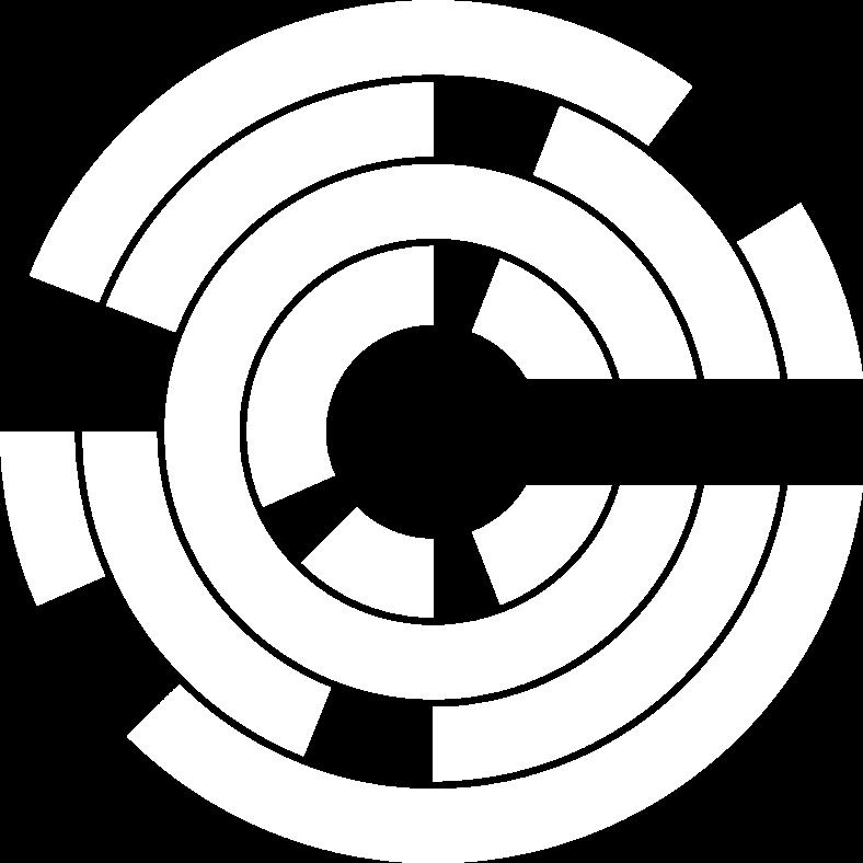 Chef concentric circle logo